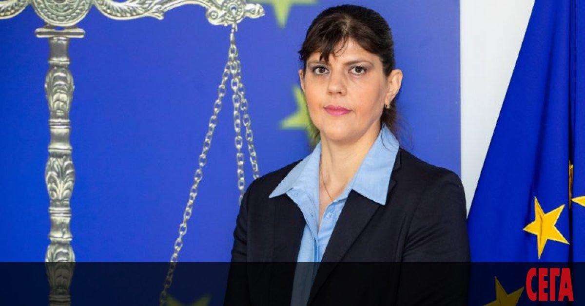 Над 100 сигнала са подадени към европейската прокуратура още през