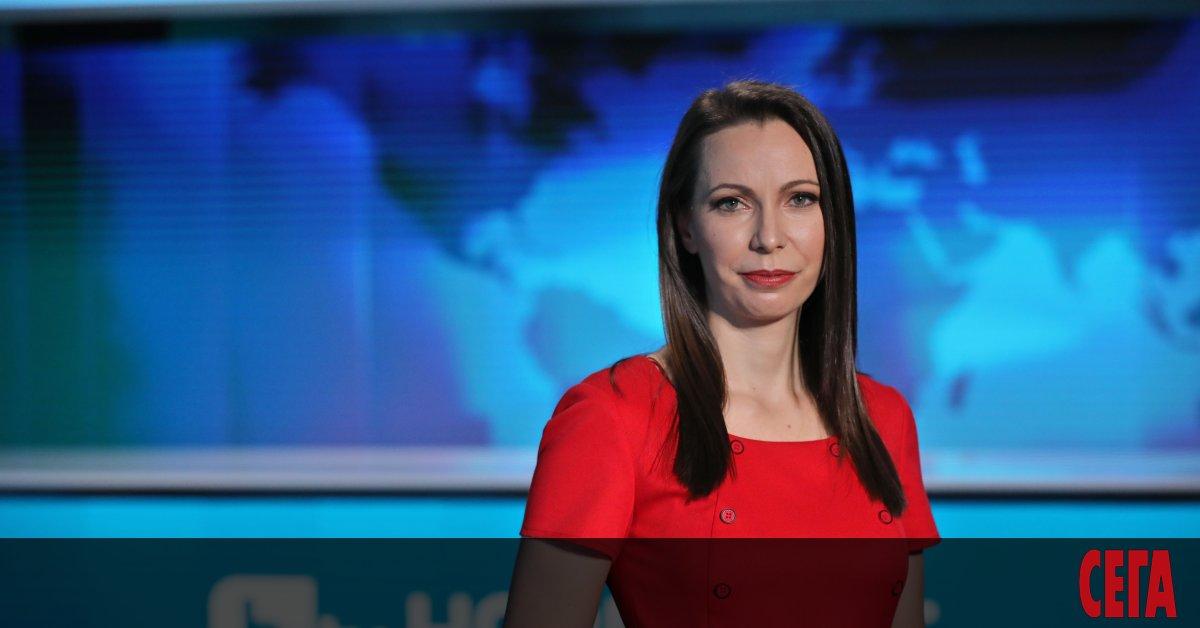 Здравният репортер на Би Ти Ви и водещ на поредицата