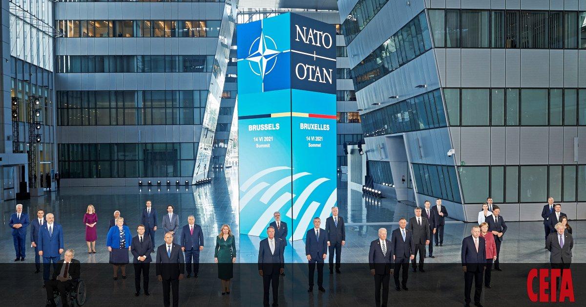 Държавите от НАТО обещаха да увеличат военните си разходи, личи