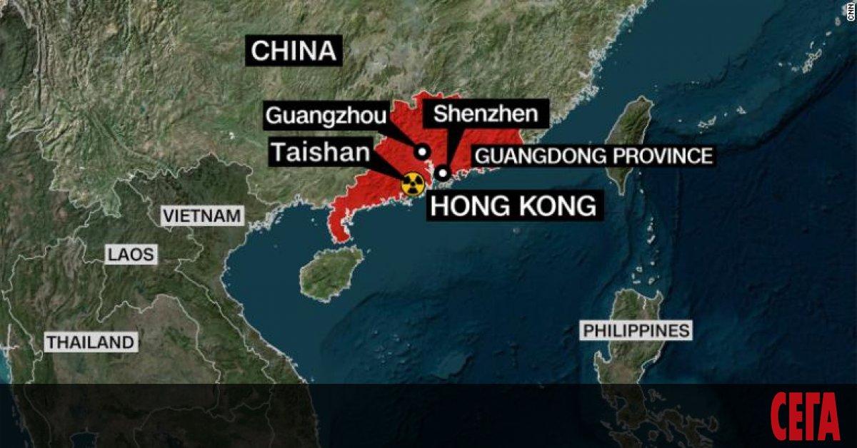 Американското правителство проверява от една седмицадоклад за теч в китайска