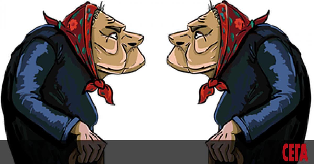Крадецът вика: дръжте го крадеца! Лъжецът бий лъжата със лъжа.