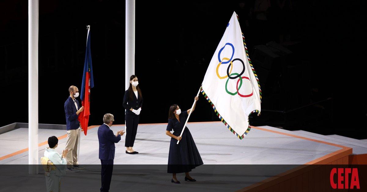 XXXII летни олимпийски игри официално приключиха. С церемония при закрити