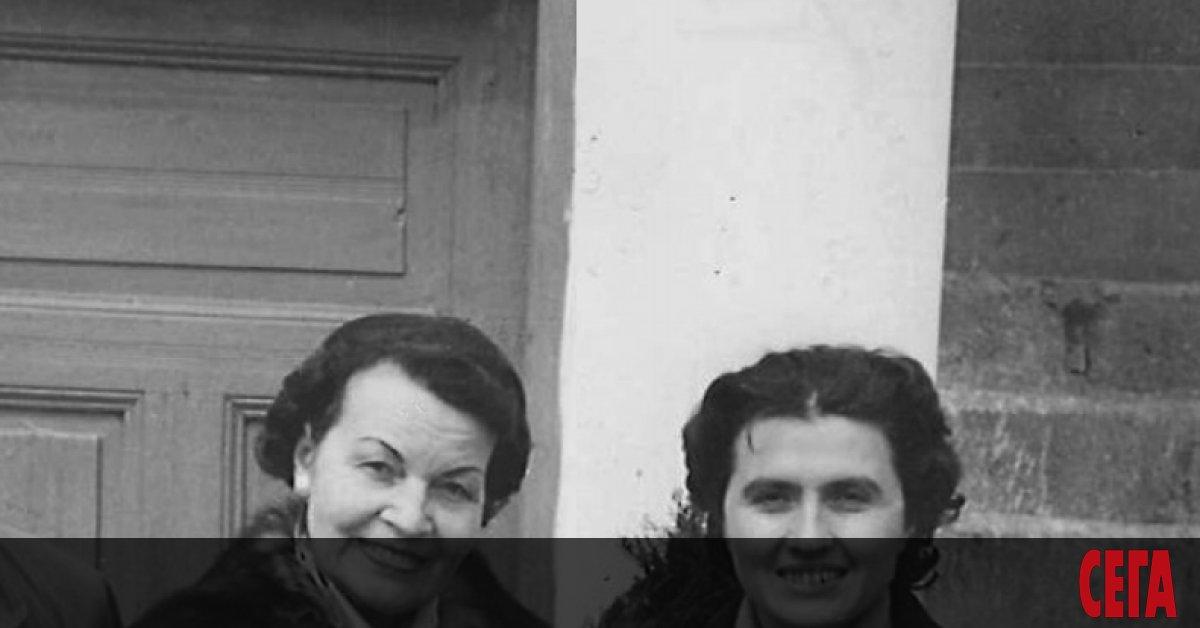На 92 години почина поетесата Лиляна Стефанова, съобщиха от Съюза
