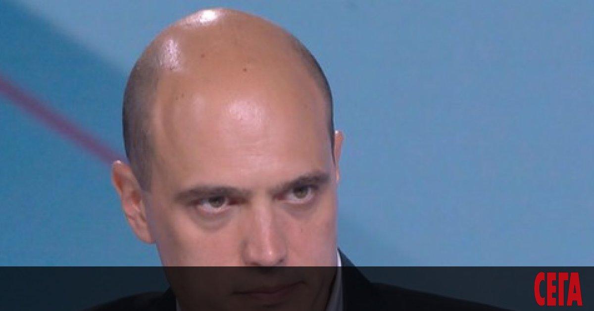 Номинираният от ИТН за финансов министър Пламен Данаилов отправи критики