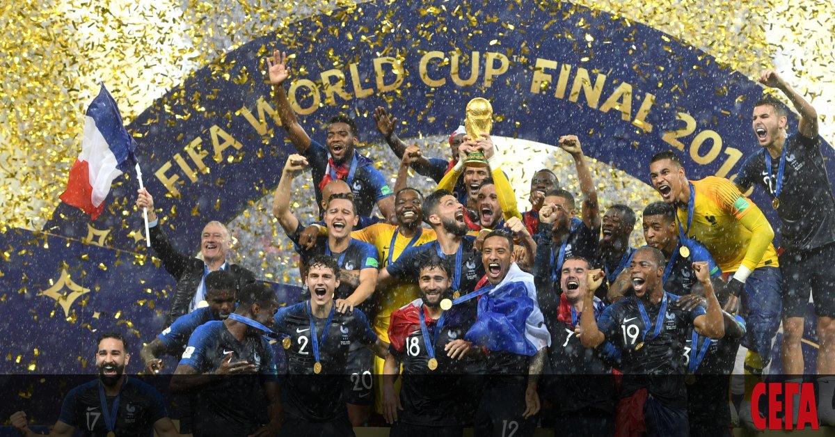 УЕФА разпространи остра декларация срещу зародилата се идея на ФИФА