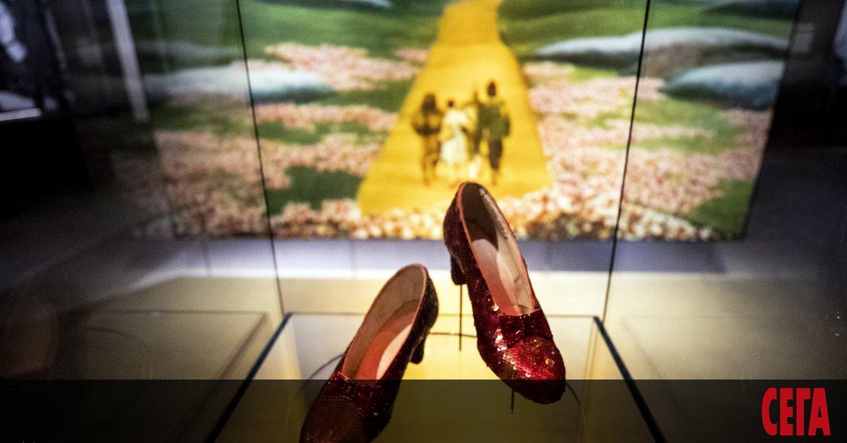 Идеята за създаване на специален музей, посветен на киното се