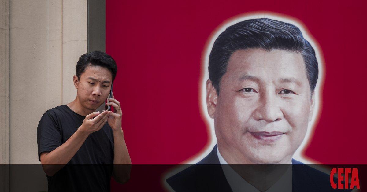 В Китай стават бурни промени.След като се разправи съссвободния Хонконг,