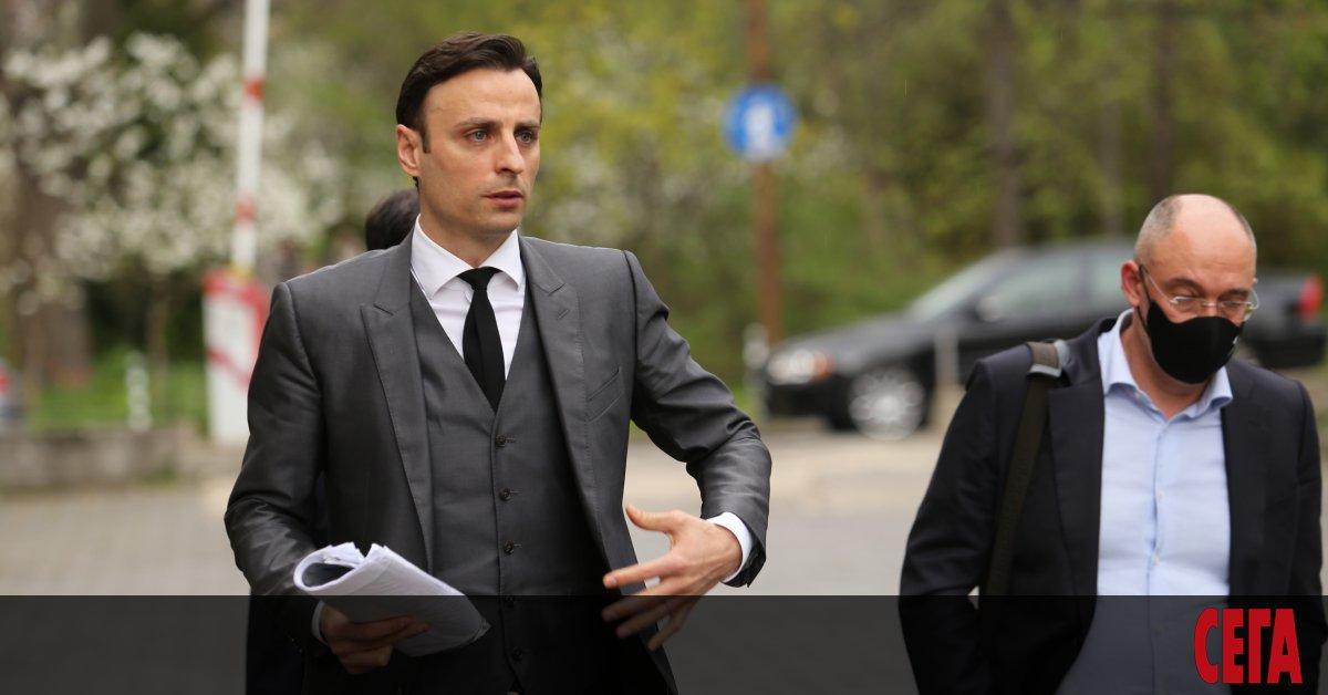 Кандидатът за президент на БФС Димитър Бербатов публикува ново обръщение
