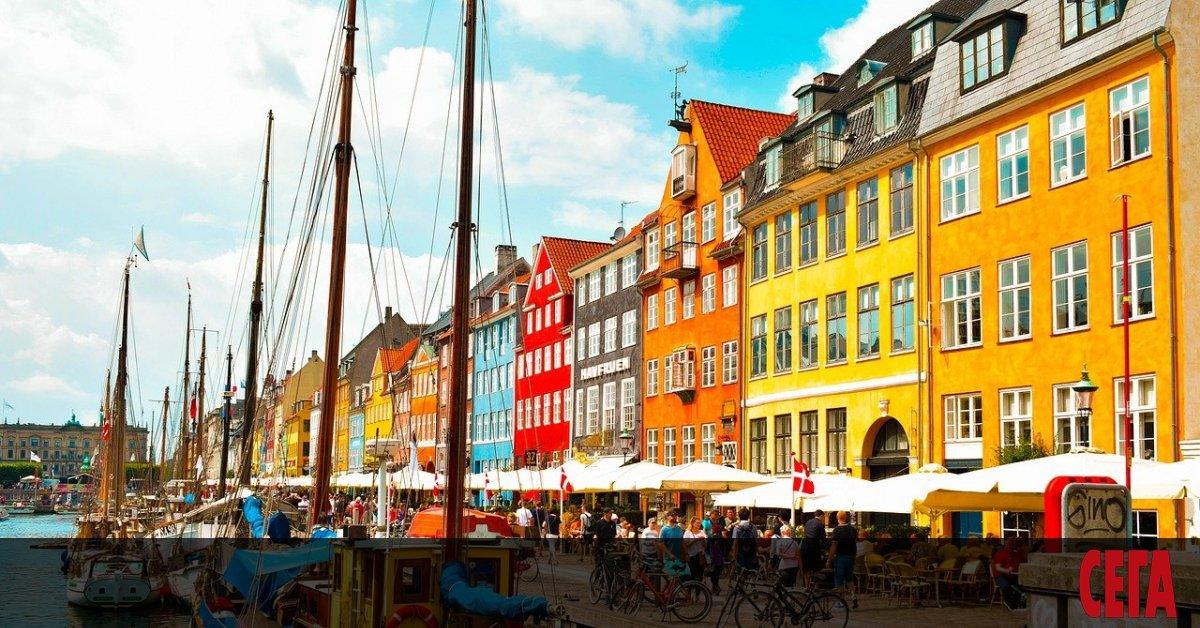 Високият процент на ваксиниции в Дания позволи на страната да