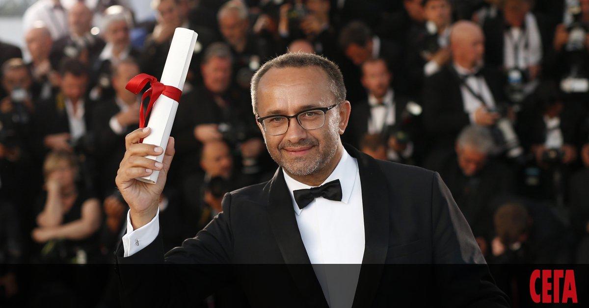 Руският режисьор Андрей Звягинцев е излязъл от комата, в която
