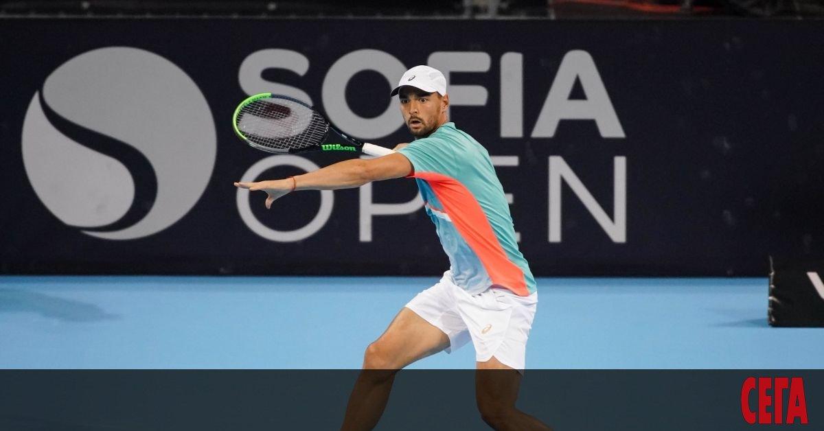 Петима от най-талантливите родни тенисисти ще трябва да компенсират отсъствието