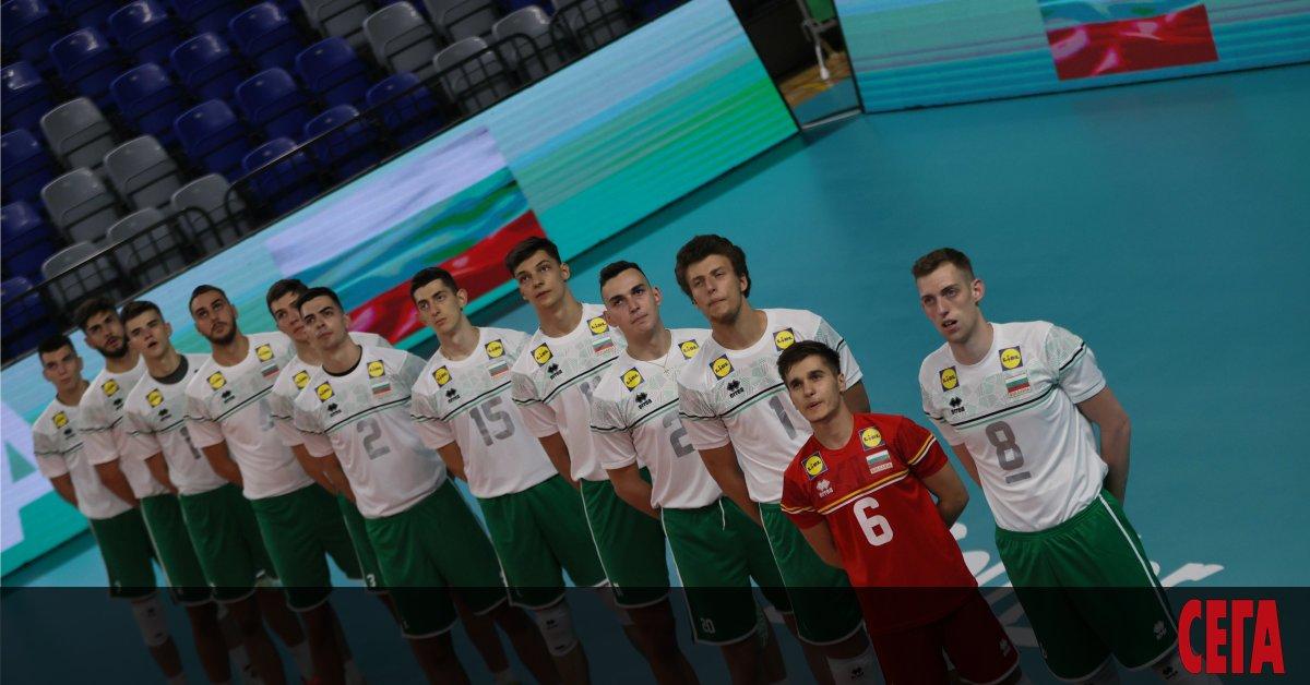 Младежкият национален отбор на България постигна втора поредна класическа победа