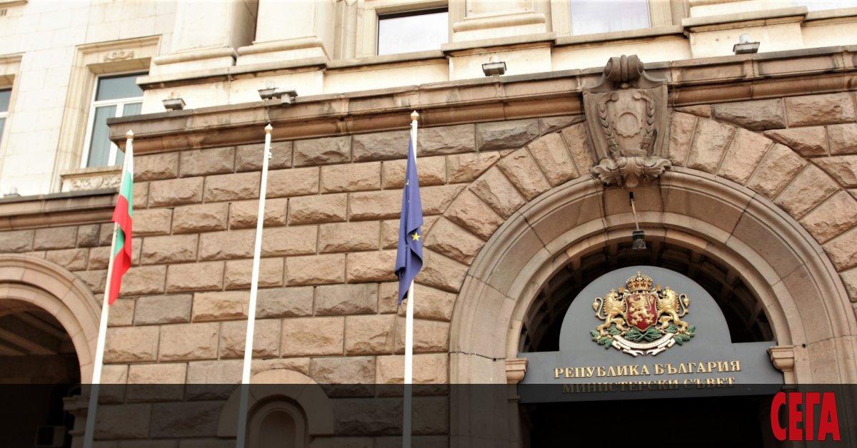 Със заповед на премиера Стефан Янев са назначени трима заместник-министри