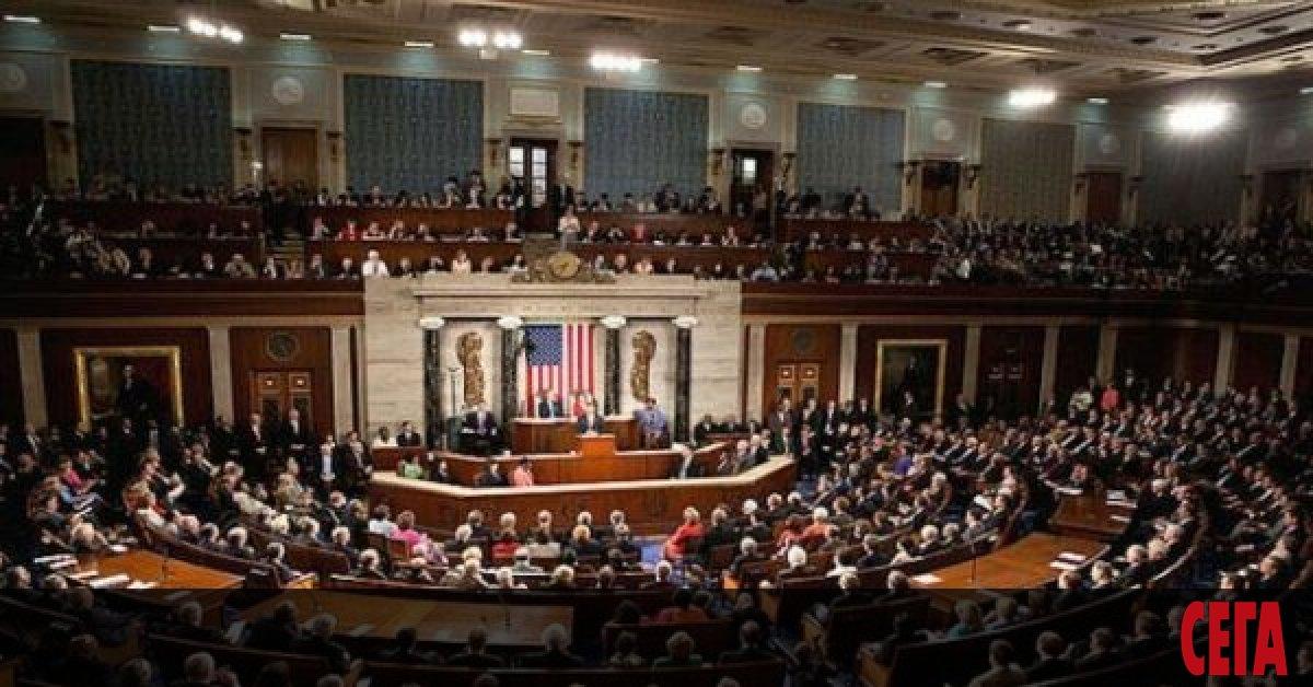 Законодателната комисия на Камарата на представителите в Конгреса на САЩ