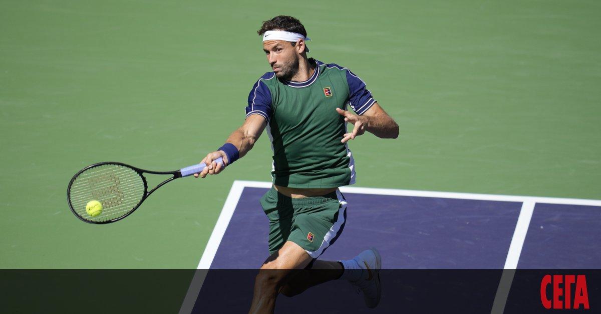 Партньорство с високотехнологична компания за анализ на данни в тениса
