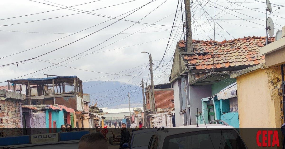 Министерство на вътрешните работи започна акции на територията на цялата