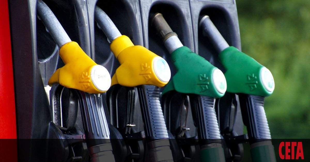България е сред държавите в ЕС, в които автомобилните горива