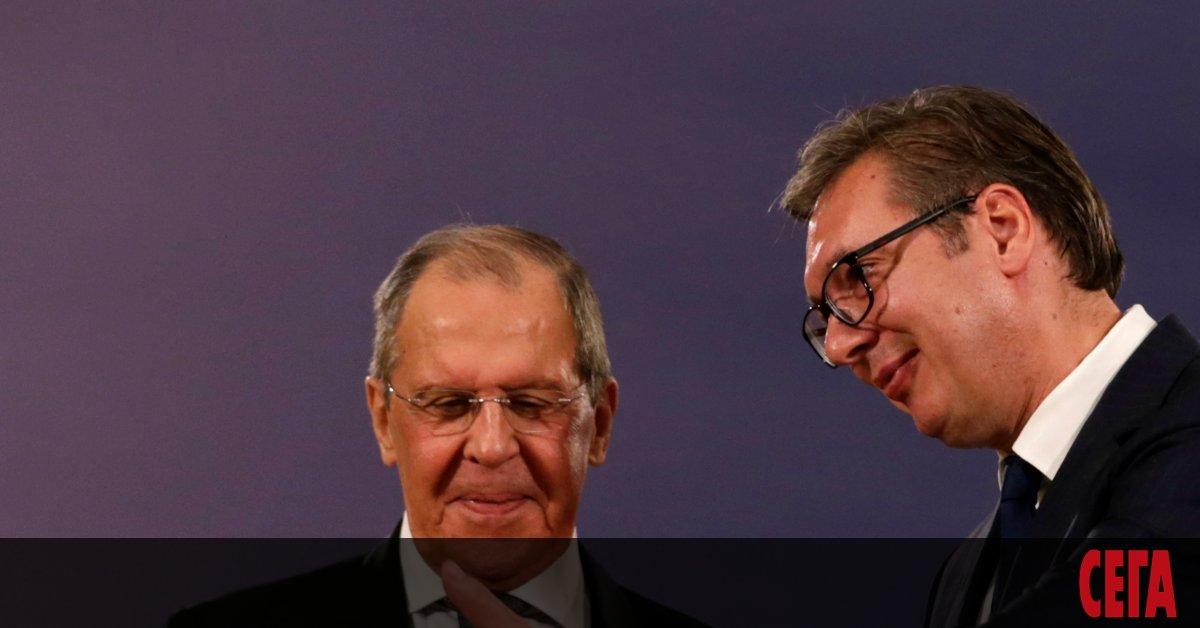 Москва предложи формула за изчисляване на цената на газа, според