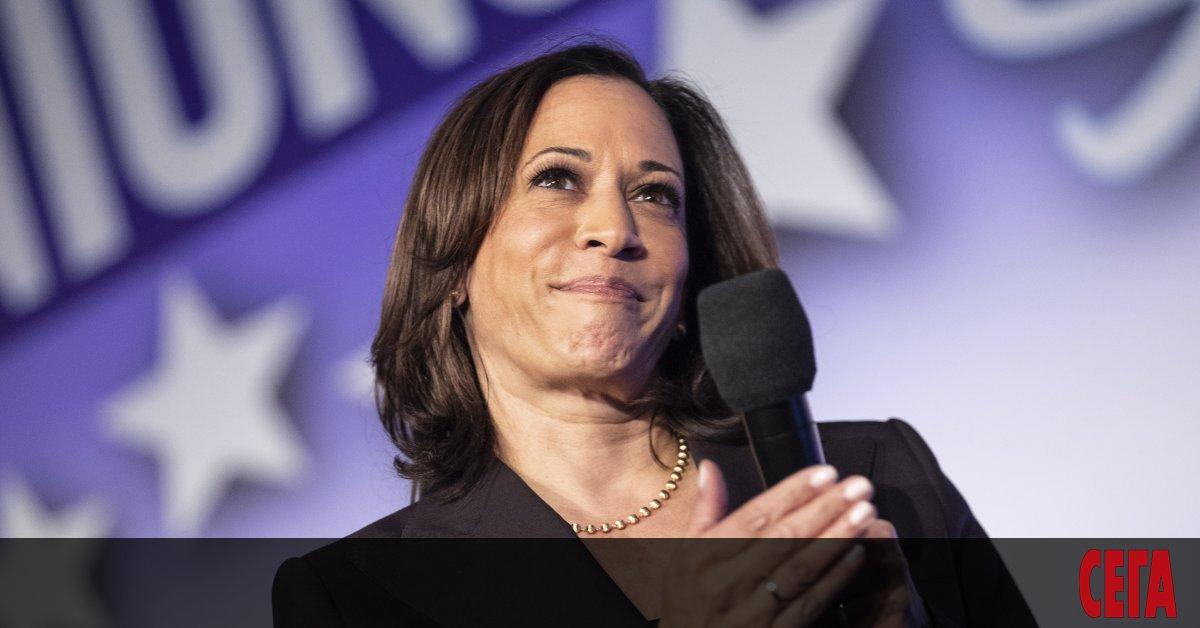 Камала Харис ще е вице в кандидат-президентската двойка на демократите