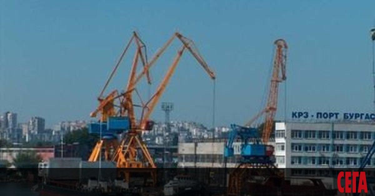 Районна прокуратура-Бургас ръководи досъдебно производство, касаещо нерегламентиран внос на 20